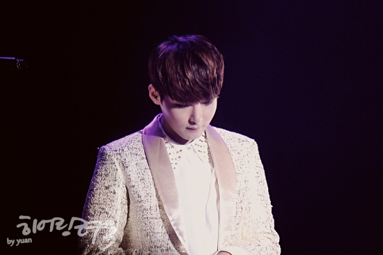 130221 SJM Fan Party in Taiwan by HearingRyeowook - Yuan (4)