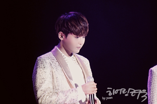 130221 SJM Fan Party in Taiwan by HearingRyeowook - Yuan (5)