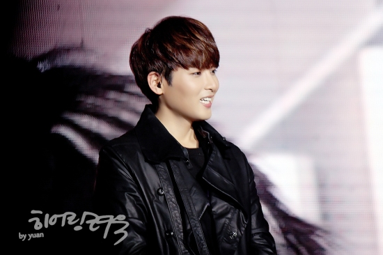 130221 SJM Fan Party in Taiwan by HearingRyeowook - Yuan (8)
