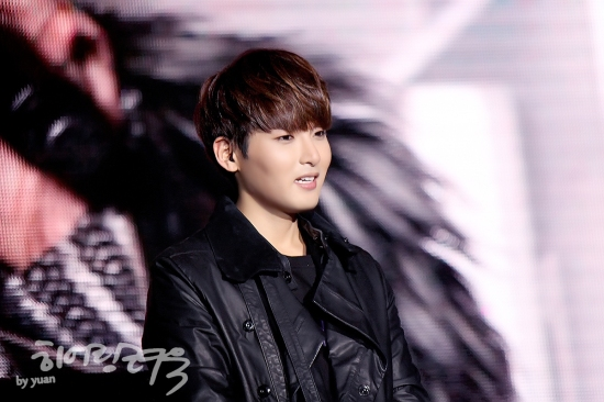 130221 SJM Fan Party in Taiwan by HearingRyeowook - Yuan (9)