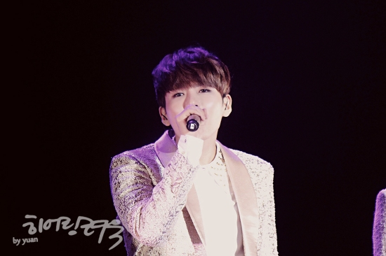 130221 SJM Fan Party in Taiwan by HearingRyeowook- Yuan
