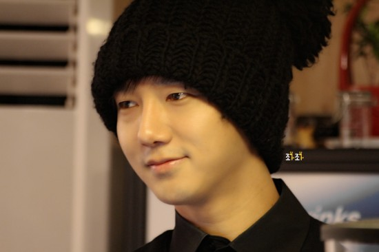 130221 Yesung 1