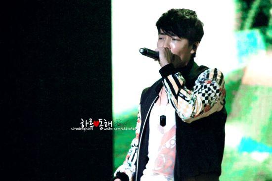 130222 Donghae 2