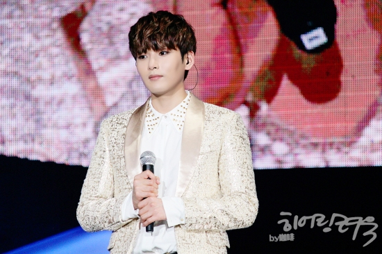 130223 SJM Fan Party in Taiwan by Hearing Ryeowook- 咖啡 (1)