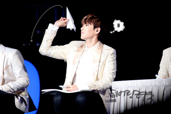 130223 SJM Fan Party in Taiwan by Hearing Ryeowook- 咖啡 (3)