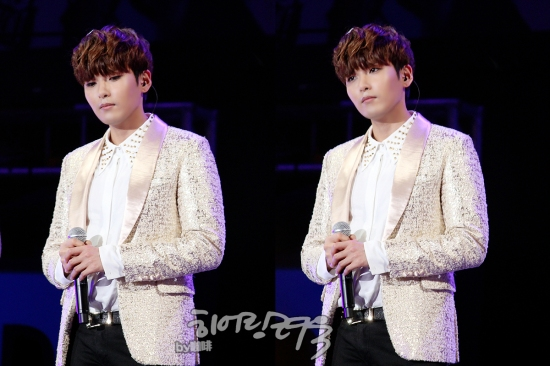 130223 SJM Fan Party in Taiwan by Hearing Ryeowook- 咖啡 (6)