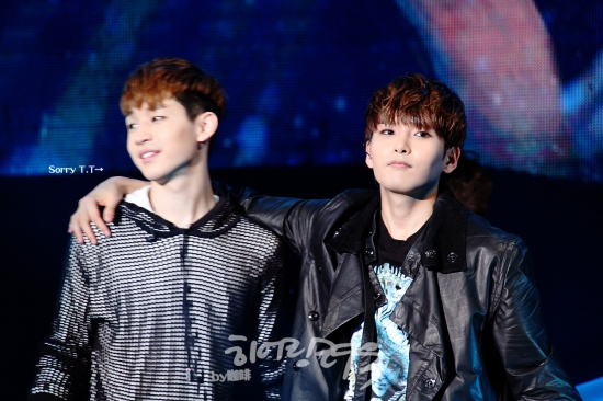 130223 SJM Fan Party in Taiwan by Hearing Ryeowook- 咖啡 (8)