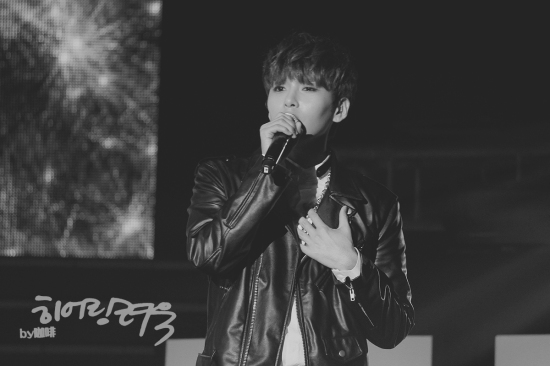 130223 SJM Fan Party in Taiwan by Hearing Ryeowook- 咖啡 (9)