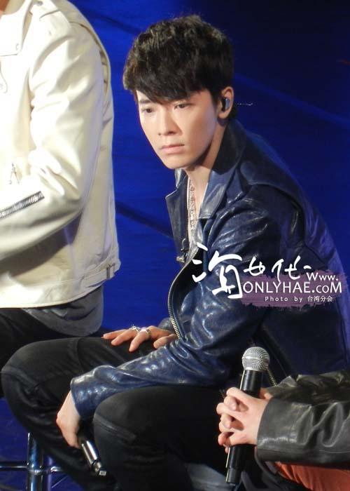 20130221 Donghae - 1