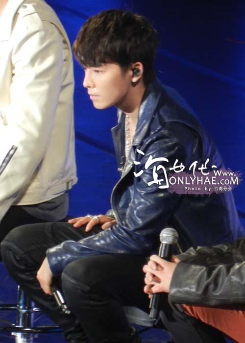 20130221 Donghae - 2