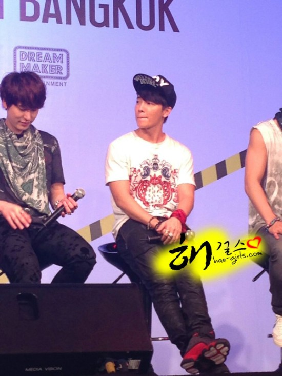 Donghae 130215 -2