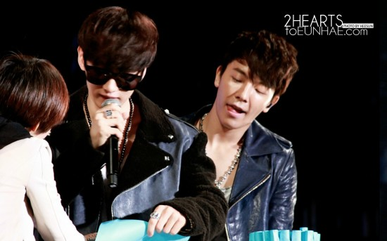 130221 SJM Fanmeeting in Taiwan with Eunhyuk by: 2HeartstoEunhae - Heesun (1)