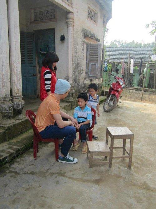 Kangin Vietnam 1