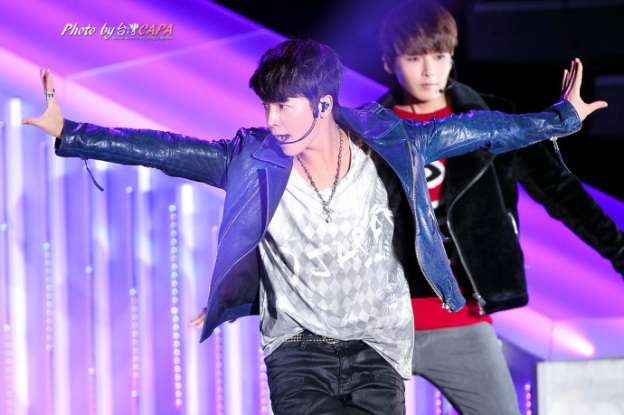 OFFICIAL, 130221 SJ-M FM in Taiwan by 台灣CAPA (2)