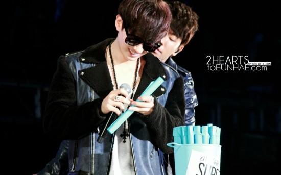 130221 SJM Fanmeeting in Taiwan with Eunhyuk by: 2HeartstoEunhae - Heesun (3)