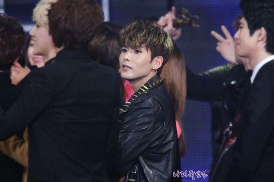 Ryeowook 130131 3