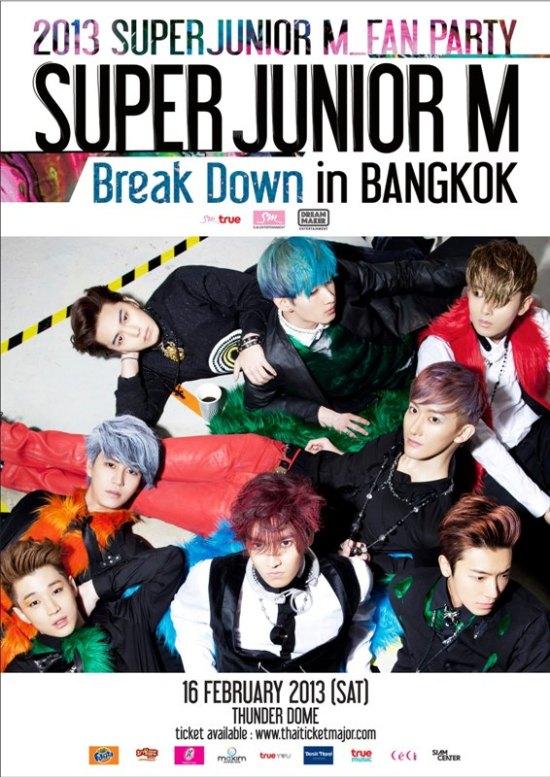 SJM Bangkok