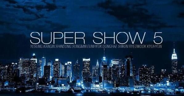Durante el evento Hangout Super Junior dirá los países de Sudamérica que visitará Ss5