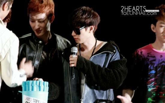 130221 SJM Fanmeeting in Taiwan with Eunhyuk by: 2HeartstoEunhae - Heesun (5)