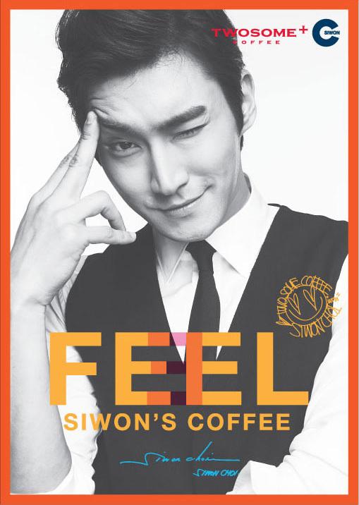 TwoSome Siwon 1