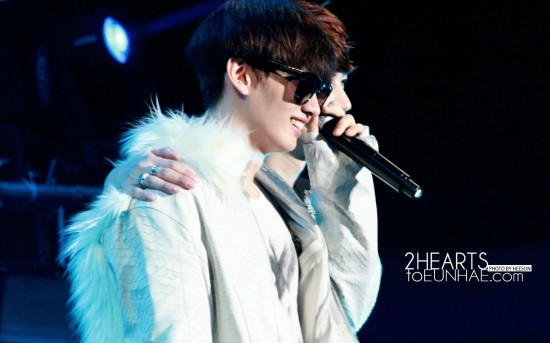 130221 SJM Fanmeeting in Taiwan with Eunhyuk by: 2HeartstoEunhae - Heesun (7)