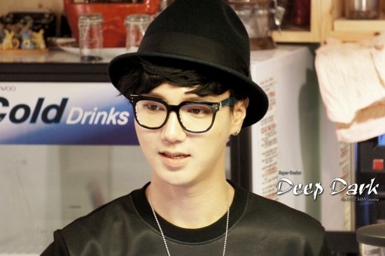 Yesung 130201 2