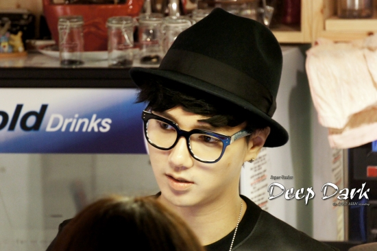 Yesung 130201