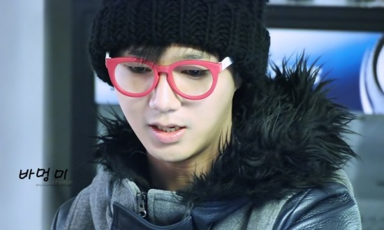 Yesung 130215 -10