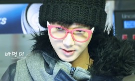 Yesung 130215 -7
