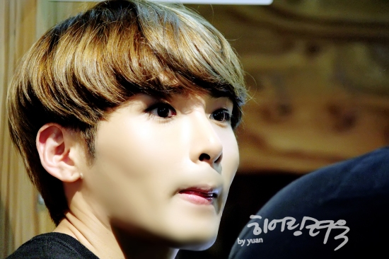120709 Ryeowook 1
