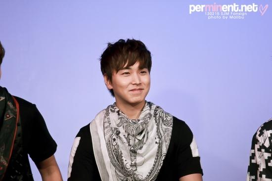 130215 Sungmin 1
