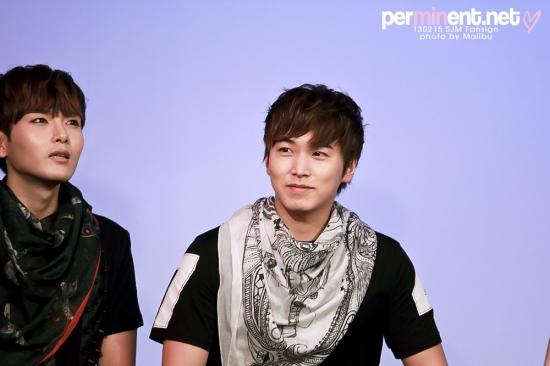 130215 Sungmin 2