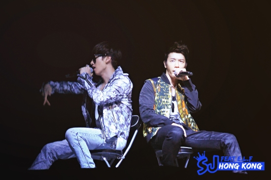 130224 SJM FM in Chengdu- Part 8 by SJ FEAT E.L.F. HONG KONG(1)