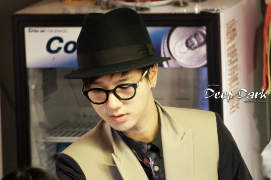130301 Yesung 1