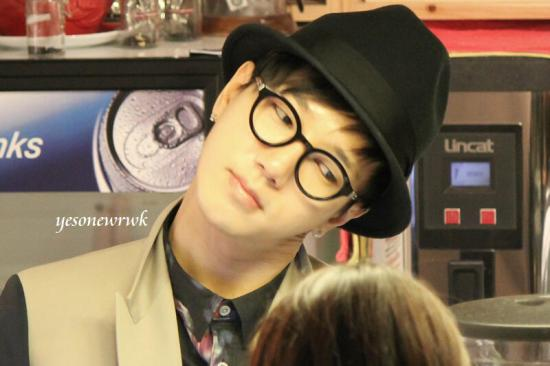 130301 Yesung 3