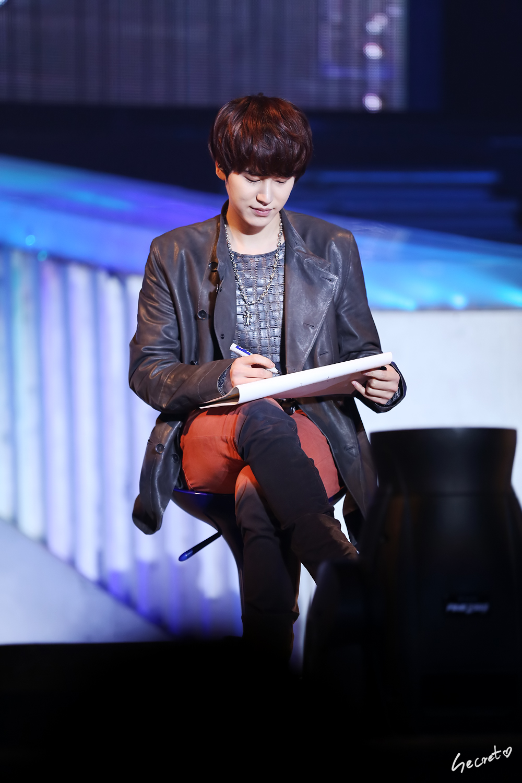Genuardis Portal Siwon Super Junior Funny