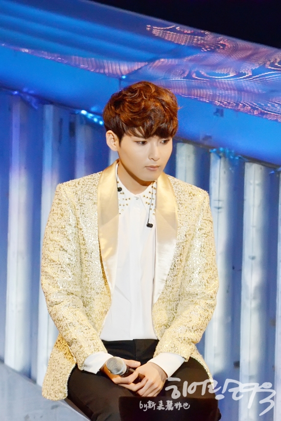 130302 Ryeowook 2