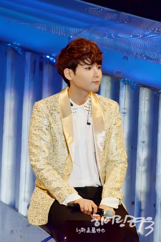 130302 Ryeowook