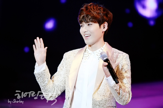130302 Shanghai FM - Ryeowook by Hearing Ryeowook, Photo by Shirley (11)