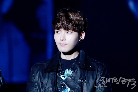 130302 Shanghai FM - Ryeowook by Hearing Ryeowook, Photo by Shirley (23)