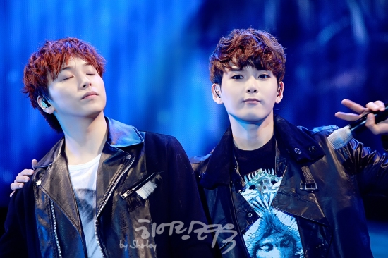 130302 Shanghai FM - Ryeowook by Hearing Ryeowook, Photo by Shirley (28)