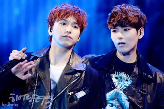 130302 Shanghai FM - Ryeowook by Hearing Ryeowook, Photo by Shirley (29)