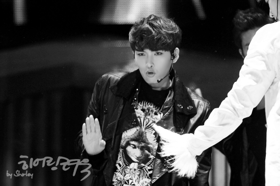 130302 Shanghai FM - Ryeowook by Hearing Ryeowook, Photo by Shirley (31)