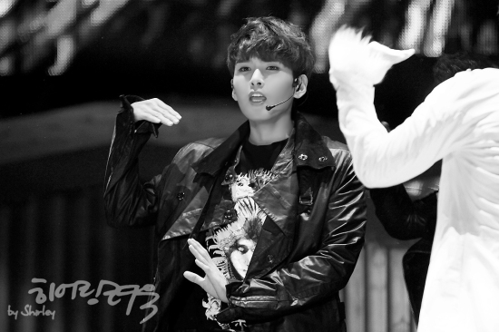 130302 Shanghai FM - Ryeowook by Hearing Ryeowook, Photo by Shirley (32)