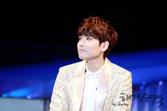 130302 Shanghai FM - Ryeowook by Hearing Ryeowook, Photo by Shirley (33)