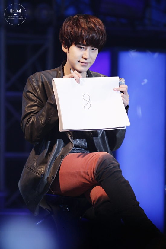 130302 Super Junior-M FM in Shanghai with Kyuhyun By The-IdealKyu (11)