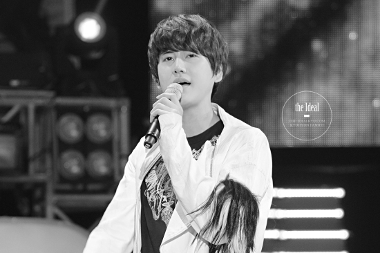 130302 Super Junior-M FM in Shanghai with Kyuhyun By The-IdealKyu (7)