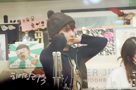 130306 Sukria (KTR) Ryeowook by Hearing- Ryeowook (12)