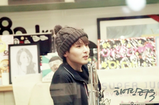 130306 Sukria (KTR) Ryeowook by Hearing- Ryeowook (15)