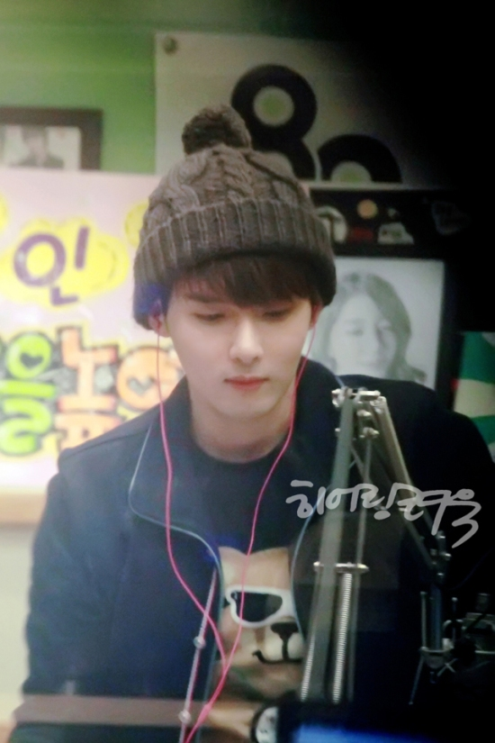 130306 Sukria (KTR) Ryeowook by Hearing- Ryeowook (18)
